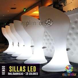 ESPECCTACULAR MOBILIARIO LED