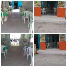 Se Vende Restaurante Cl. 3162730558