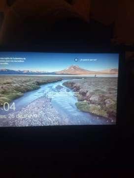 Vendo computadora con dvd Marca Dell windor 10