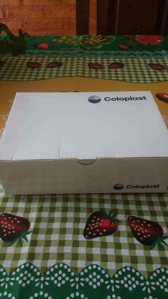 Bolsa de Colostomia 0