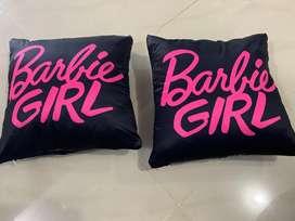 cojines decorativos barbie girl