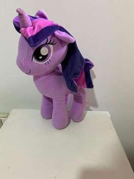 peluche de Pony