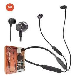 Audífonos Motorola Verve Rap 100 Bluetooth Sport