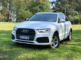 Audi Q3 Sport (2019)