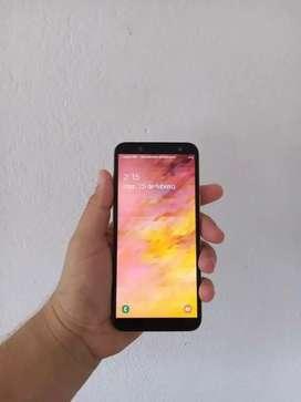 Samsung Galaxy A6 2018 en excelente estado