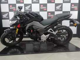 HONDA CB 190 R 2020