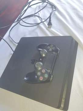 Vendo PlayStation 4