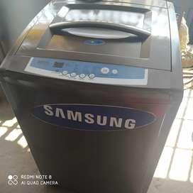 Vendo hermosa Samsung de 25 libras
