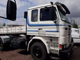 "SCANIA 113 360HP AÑO 1997 IMPECABLE ""OPORTUNIDAD"""