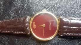 Reloj Emile Pequignet