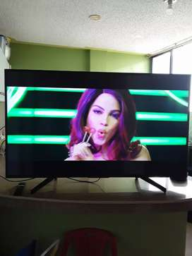 Tv sony de 55 pulgadas smart 4k