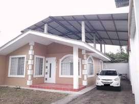 Hermosa Casa amoblada de Venta en La Maná -  Cotopaxi