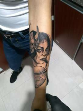 Cambio tattoo por tv led o smart