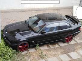 BMW e36 320i coupe deportivo ,2000cc año 95 negociable.