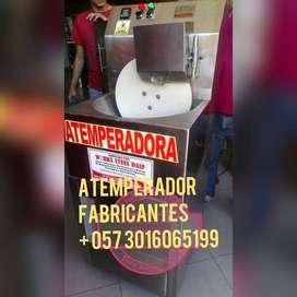 MARMITA TOSTADORA  VITRINAS LAVADORA  BATIDORA MOJADORA LICUADORA ROYERA ESCABILADERO LAMINADORA SILO HORNO