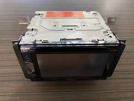 Radio Pioneer AVH-x2650BT USB Bluetooth 2 Din - Usado