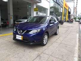 Nissan Qashqai Advance Mec