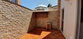 Remodelación y diseño de patios