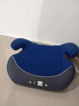Se vende silla Booster para niños a partir de los 5 años