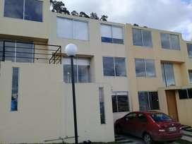 Linda Casa Nueva 3 Dormitorios Estudio Terraza Linda Vista Sector U Internacional  Av. Simon Bolivar
