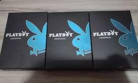 Bóxer Playboy talle XL