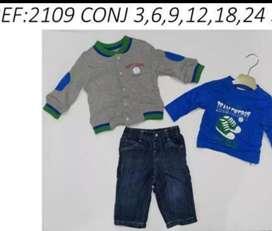 Vendo ropa y accesorios para bebes