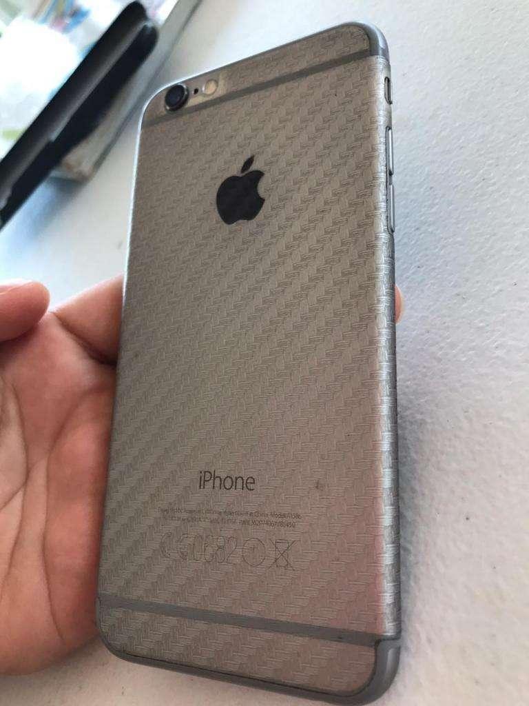 Cambio iPhone 6 por Otro de Mayor Gama 0