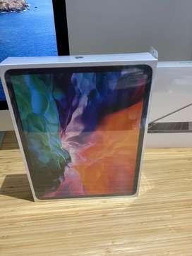 iPad 128 GB 2020 Nuevo Sellado