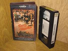 Fuego Cruzado  (Children in the Crossfire) - VHS 1984