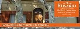 Alojamiento estudiantil en Rosario Residencia estudiantes