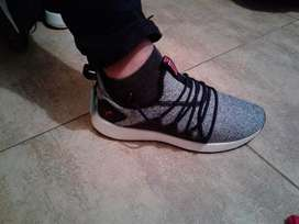 Zapatos Americanos Nike