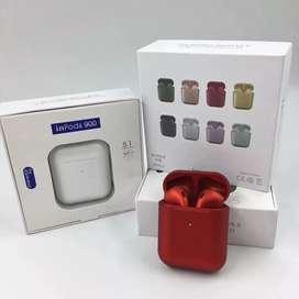 Audífonos Inalámbricos Manos Libres Bluetooth Inpods 900