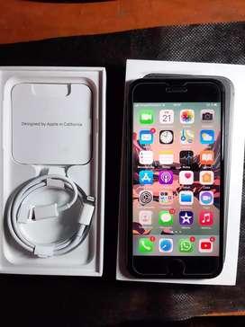 Iphone SE 64 Gb nuevo