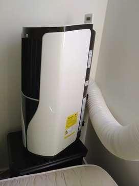 Aire Acondicionado Portatil - 10000BTU - 110v