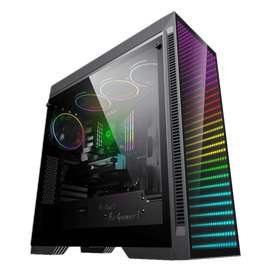 CHASIS GAMEMAX ABYSS TR