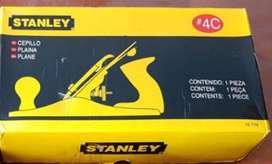 Cepillo de Madera Stanley