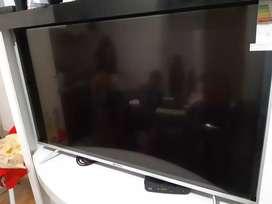 Tv smart de 55'