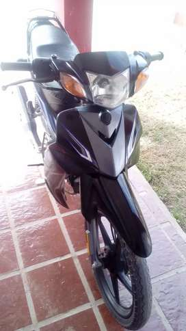 Yamaha crypton new 110cc