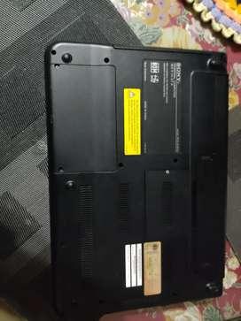 portátil Sony i5
