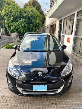 Peugeot 308 Allure 1.6 N Nav
