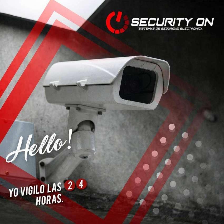 CCTV PARA TU HOGAR 0