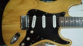 Guitara completa