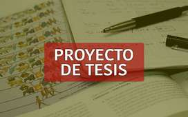 tesis - monografias - ensayos