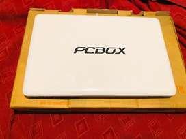 Pcbox- muy bien cuidada-