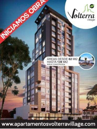Apartamentos sobre planos Nicolás de federmán 0
