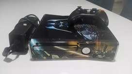 Consola Xbox360 S