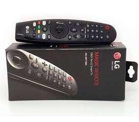 CONTROL REMOTO MAGICO TV LG REF UM7400 PDA