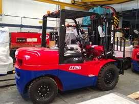 Autoelevador LTMG 5 tns-FD50 (Cod:297N)