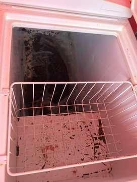 Vendo o cambio 2 Congelador en buen estado
