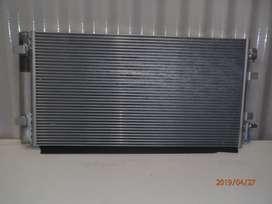 Condensador Aire Acondicionado Renault Fluence original